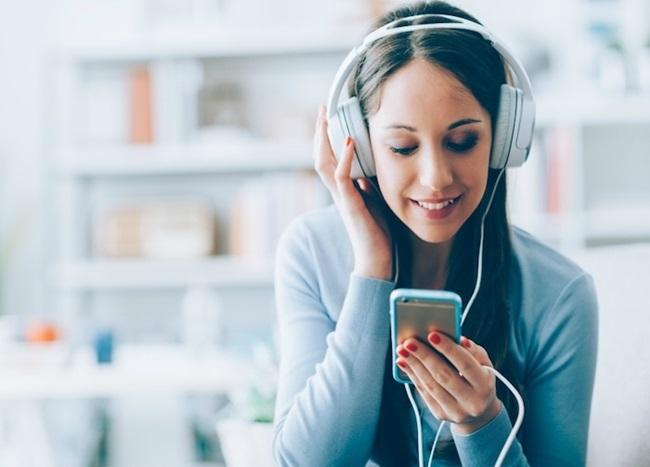 Giật mình trước 5 tác hại khủng khiếp khi đeo tai nghe khi ngủ - Ảnh 4