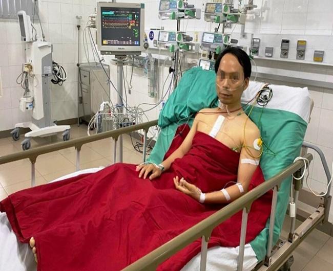 Tin tức đời sống mới nhất ngày 6/12: Đưa quả tim vượt hơn 1.000km về Huế ghép cho bệnh nhân - Ảnh 1
