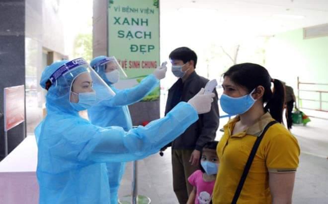 TP.HCM đã lấy hơn 3.200 mẫu xét nghiệm SARS-CoV-2 - Ảnh 1