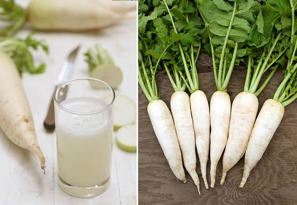 """Loại củ được ví như """"nhân sâm trắng mùa đông"""", đem lại 8 lợi ích sức khỏe tuyệt vời - Ảnh 1"""