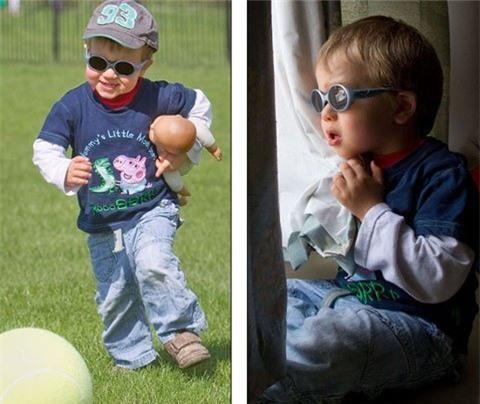 Tin tức đời sống mới nhất ngày 9/12: Cậu bé cứ ra sáng là bị mù - Ảnh 1