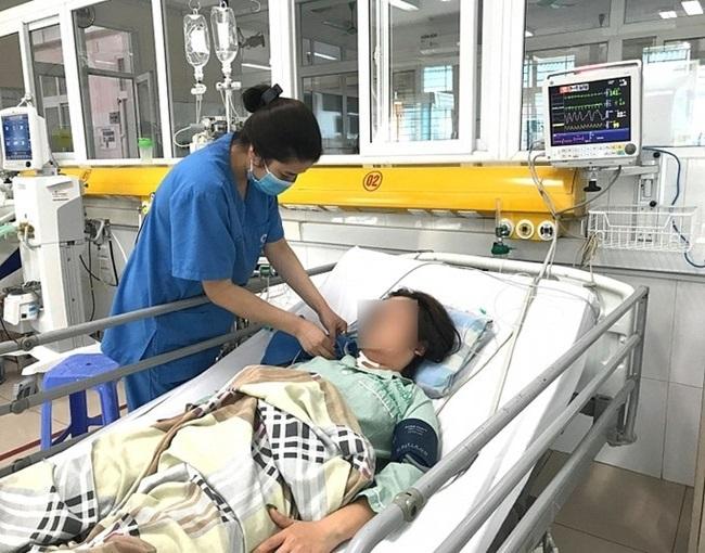 Tin tức đời sống mới nhất ngày 9/12: Cậu bé cứ ra sáng là bị mù - Ảnh 2