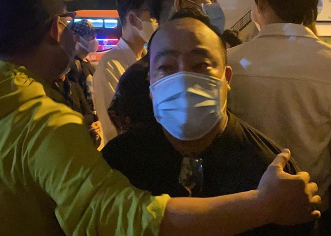Danh hài Chí Tài qua đời, dàn nghệ sĩ Việt đau đớn tiễn biệt cố nghệ sĩ - Ảnh 5