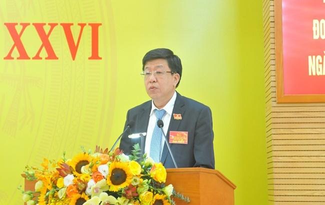 Chân dung 5 tân Phó Chủ tịch UBND thành phố Hà Nội vừa được bầu - Ảnh 5