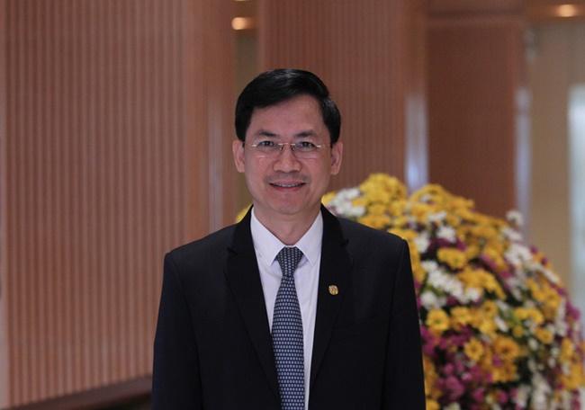 Chân dung 5 tân Phó Chủ tịch UBND thành phố Hà Nội vừa được bầu - Ảnh 4