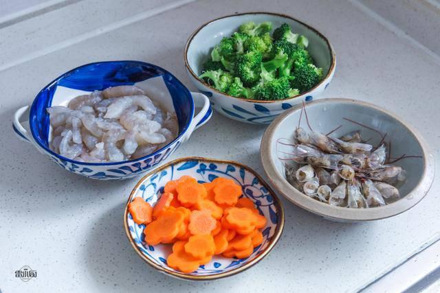 Tôm nấu với loại rau củ này, vừa ngon lại bổ cho những ngày lạnh giá - Ảnh 1