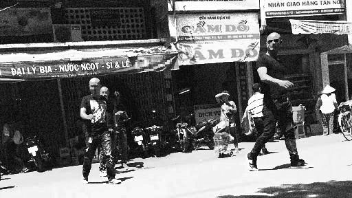 """Chuyện nghề, chuyện đời của phóng viên nội chính thập niên 2000:  Tôi làm phóng sự điều tra về băng nhóm Minh """"Samasa"""" (Kỳ 4) - Ảnh 2"""