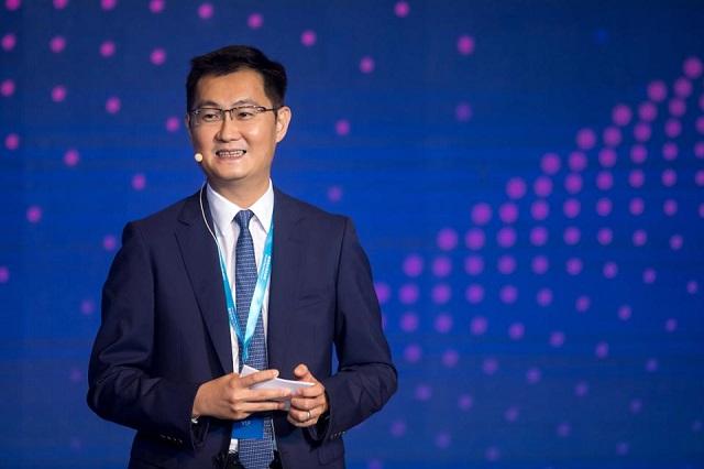 Hé lộ nhân vật vượt qua Jack Ma, giữ danh hiệu người giàu nhất Trung Quốc - Ảnh 1