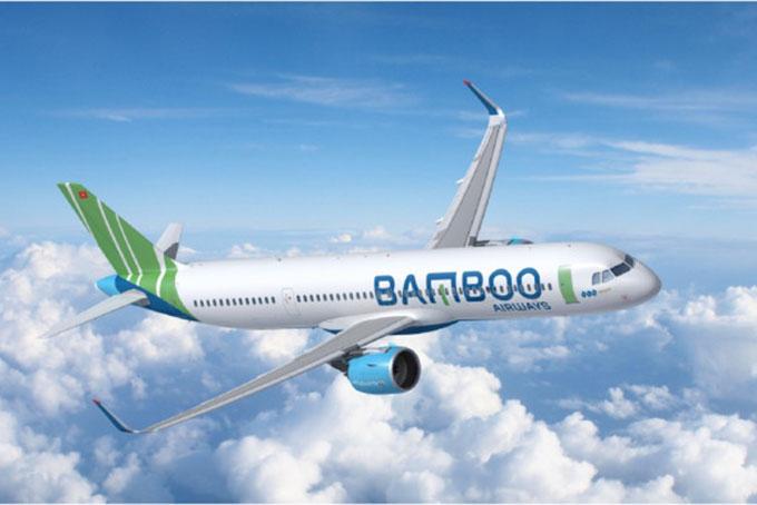 Bamboo Airways lên kế hoạch chi 2 tỷ USD mua động cơ máy bay - Ảnh 1