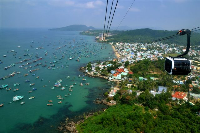 Thanh tra chỉ ra loạt sai phạm trong việc thu tiền sử dụng đất dự án ở đảo ngọc Phú Quốc - Ảnh 1