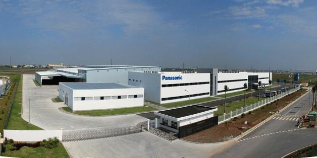 """Panasonic sắp """"chia tay"""" Thái Lan, chuyển nhà máy sang """"miền đất hứa"""" Việt Nam  - Ảnh 1"""