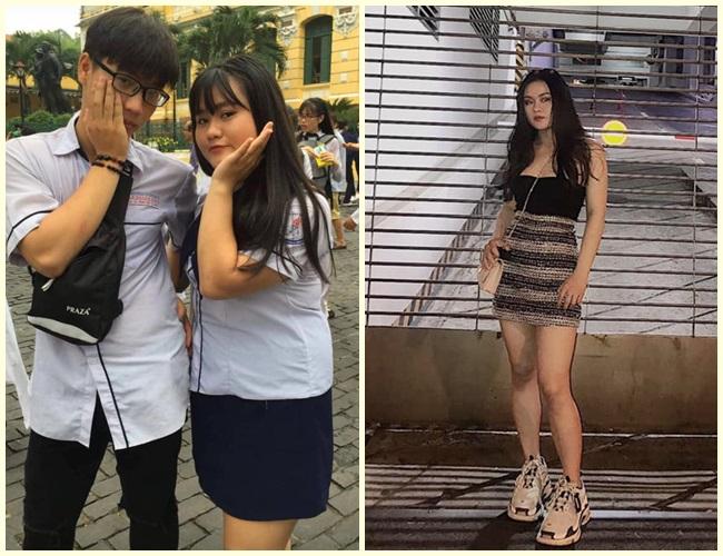 Giảm 23kg trong 1 năm, gái xinh chia sẻ bí quyết giảm cần thần sầu - Ảnh 1