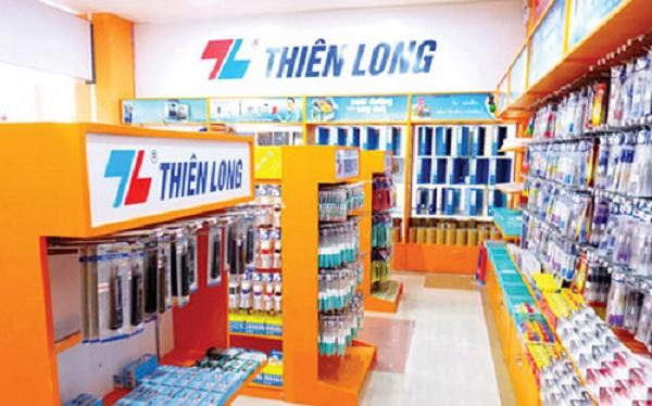 Công ty Thiên Long lần đầu tiên báo lỗ vì học sinh nghỉ học dài ngày - Ảnh 1