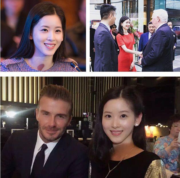 """""""Hot girl trà sữa"""" thành tỷ phú trẻ nhất Trung Quốc bất chấp bê bối tình dục của chồng đại gia - Ảnh 5"""