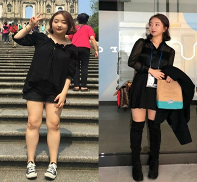 """Cô giáo Hàn Quốc khiến học viên bất ngờ khi có màn """"lột xác"""" ngoạn mục - Ảnh 2"""