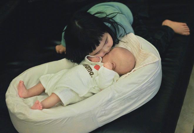 """Gần 4 năm lên chức idol nhí, cô bé """"ăn cả thế giới"""" năm nào giờ đã lớn bổng, đáng yêu - Ảnh 12"""