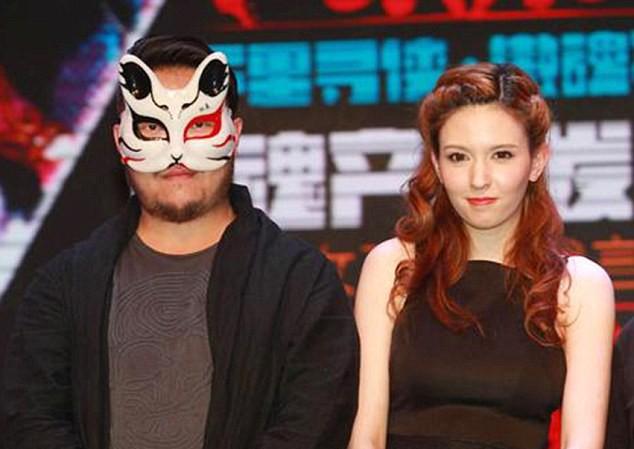"""Sao """"phim cấp 3"""" được tỷ phú Trung Quốc thuê làm thư ký giờ ra sao? - Ảnh 2"""