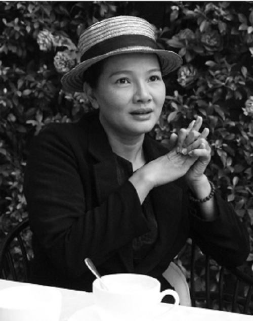 """Diễn viên Kiều Trinh: Bước qua thị phi khi bị gọi là """"nữ hoàng cảnh nóng"""" và góc khuất cuộc hôn nhân sóng gió - Ảnh 1"""