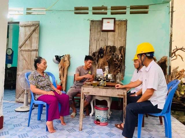 Vụ gia đình 3 người nhận hóa đơn tiền điện gần 90 triệu đồng: Tạm đình chỉ trưởng phòng kinh doanh - Ảnh 1