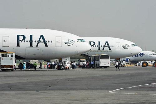 Sốc: Hàng không Pakistan có phi công chưa thi đỗ đại học - Ảnh 1