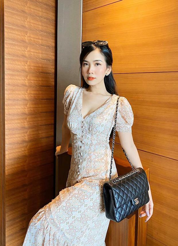 """Hot girl nào được báo Trung khen hết lời, ví von """"Việt Nam là nơi mỹ nữ nhiều như mây trên trời""""? - Ảnh 3"""