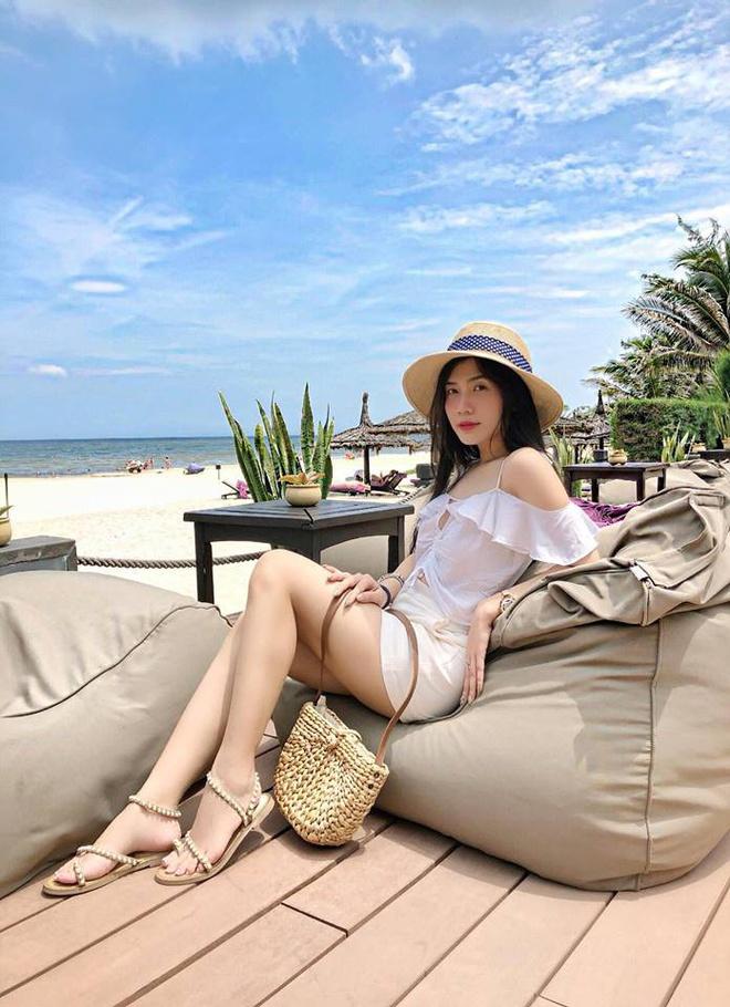 """Hot girl nào được báo Trung khen hết lời, ví von """"Việt Nam là nơi mỹ nữ nhiều như mây trên trời""""? - Ảnh 7"""