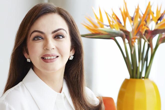 Tiết lộ sốc về vợ tỷ phú giàu nhất châu Á: Ăn uống nghiêm ngặt, không bao giờ đi một đôi giày quá lần thứ 2 - Ảnh 2