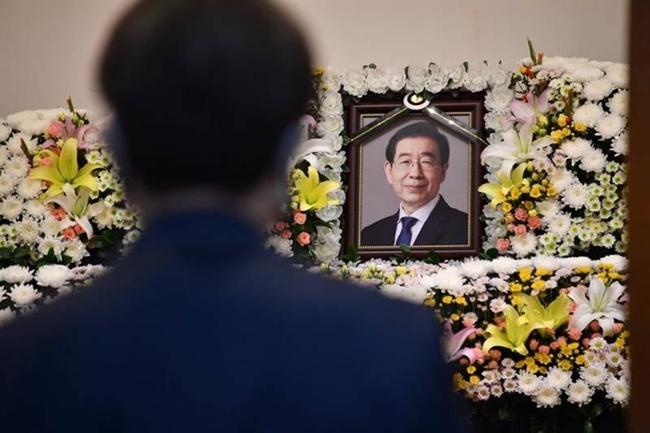 Hàn Quốc hé lộ nội dung lá thư tuyệt mệnh của cố Thị trưởng Seoul - Ảnh 2