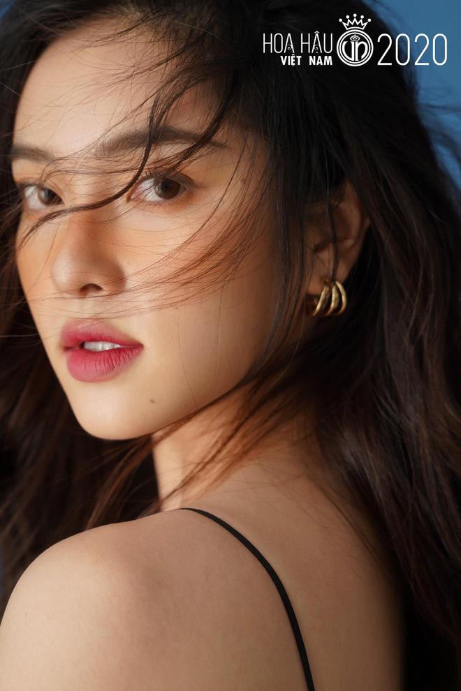 """9X xinh đẹp hút hồn, """"làm mưa làm gió"""" Hoa hậu Việt Nam hóa ra là hotgirl quen mặt - Ảnh 2"""