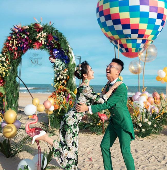 """Vợ chồng đại gia Minh Nhựa chi 12 tỷ đồng mua quà kỷ niệm 8 năm ngày cầu hôn, """"soi"""" giá ai cũng """"sốc"""" - Ảnh 7"""