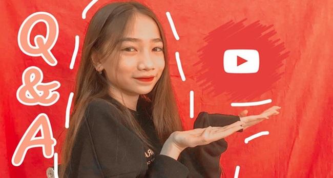 """Nữ sinh 2k7 thành """"thế lực"""" mới trên Youtube, kiếm tiền """"giắt túi"""" nhưng vẫn đạt thành tích học đáng nể - Ảnh 1"""