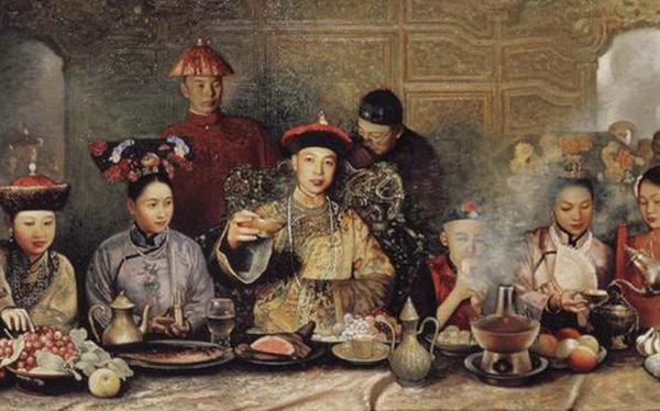 """Hoàng đế nhà Thanh tiêu tốn """"núi vàng"""" cho ngự thiện, 120 món chỉ nấu bằng nguồn nước quý giá này - Ảnh 1"""