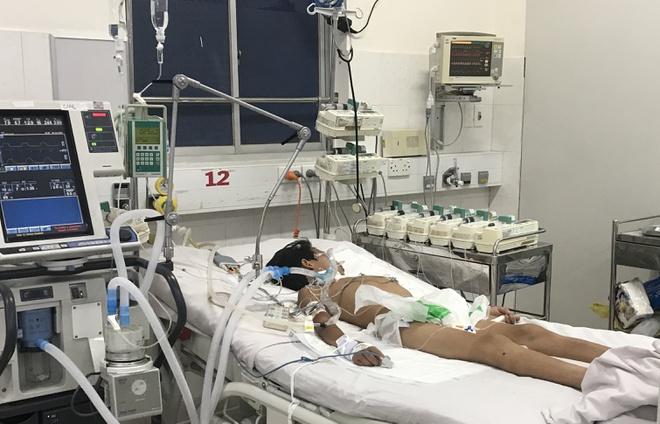 Bé trai 13 tuổi tử vong vì bạch hầu, bệnh nguy hiểm ai cũng phải cẩn trọng - Ảnh 1