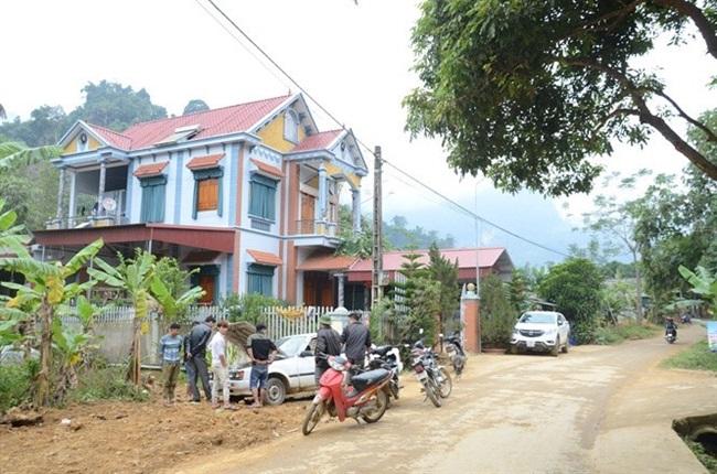 Tậu nhà lầu, xe hơi từ trồng cam, cả làng nhan nhản tỷ phú - Ảnh 9