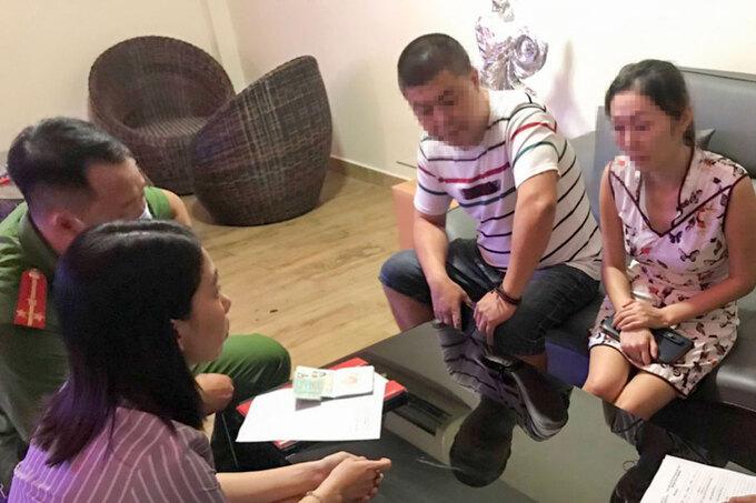 Cần xử lý hình sự mức hình phạt cao nhất đối tượng đưa người nước ngoài nhập cảnh trái phép vào Việt Nam - Ảnh 1