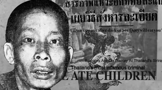 """""""Ông Kẹ"""" ở Thái Lan: Kẻ sát nhân thực sự hay chỉ là vật tế thần? - Ảnh 1"""