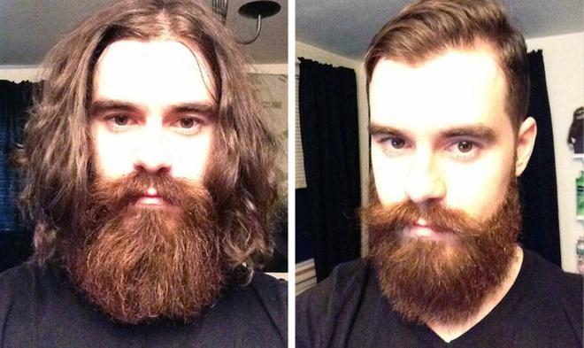 Những màn xuống tóc đỉnh cao, chứng minh chọn đúng kiểu tóc ai cũng hóa nam thần, nhan sắc thăng hạng - Ảnh 6