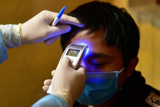 Thêm 28 ca mắc COVID-19, Việt Nam có 586 ca bệnh - Ảnh 1