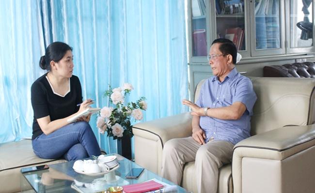 TS.Dương Thanh Biểu và những âm hưởng tình người trong phá án: