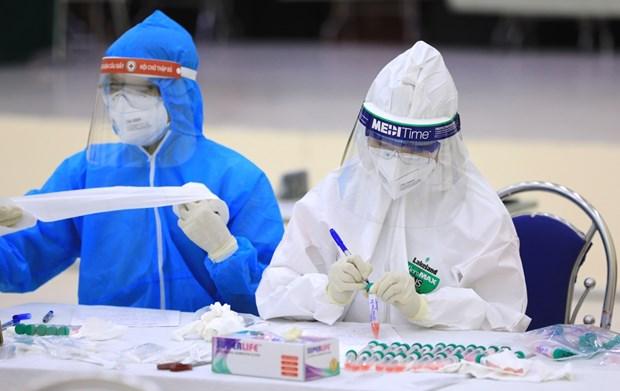 Bộ Y tế thông tin về trường hợp bệnh nhân 453 ở Đà Nẵng tử vong - Ảnh 1