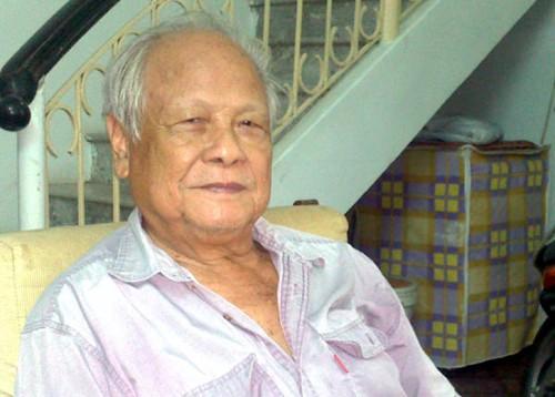 """NSND Trần Phương phim """"Vợ chồng A Phủ"""" qua đời ở tuổi 91 - Ảnh 1"""