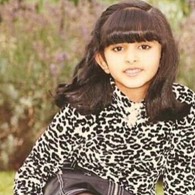 Công chúa Dubai khi bé đẹp như thiên thần, trưởng thành với ngoại hình sáng chói, quyến rũ tuyệt vời - Ảnh 3