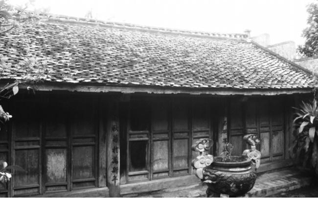 Ngôi nhà hơn 100 năm tuổi của Tam nguyên Yên Đổ Nguyễn Khuyến và những điều chưa biết - Ảnh 1