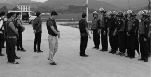 Những trinh sát đánh án ma túy tuyến biên giới Việt - Lào - Ảnh 1