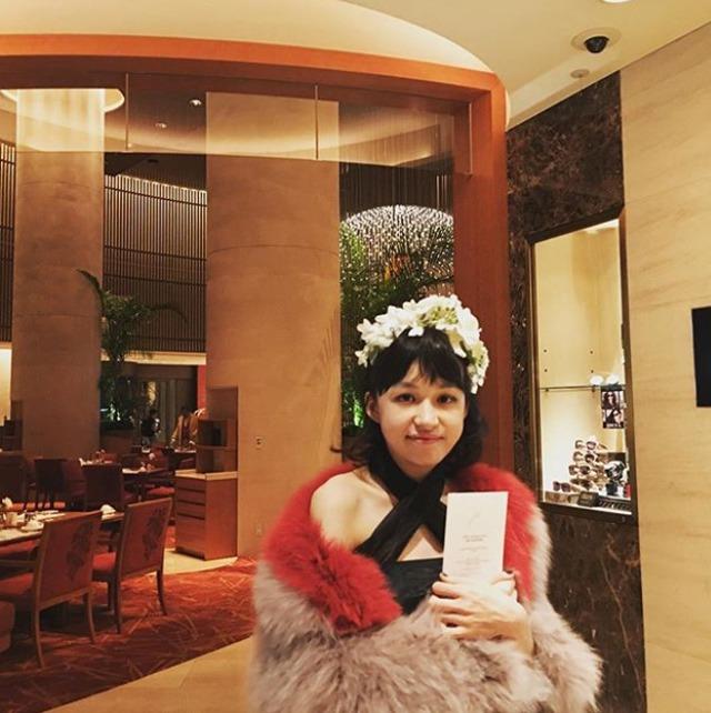 """Quý cô giới siêu giàu Hồng Kông """"đi lùi cũng tới vạch đích"""", gây """"sốc"""" với tiêu chuẩn chọn bạn trai """"trên trời""""  - Ảnh 8"""