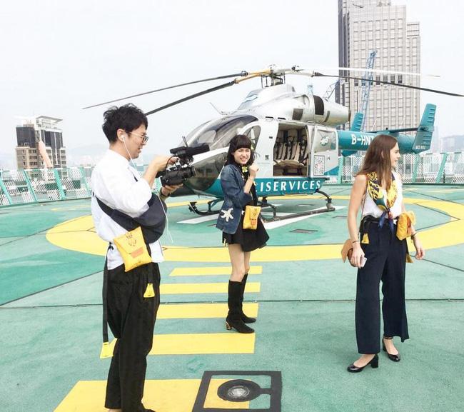 """Quý cô giới siêu giàu Hồng Kông """"đi lùi cũng tới vạch đích"""", gây """"sốc"""" với tiêu chuẩn chọn bạn trai """"trên trời""""  - Ảnh 4"""