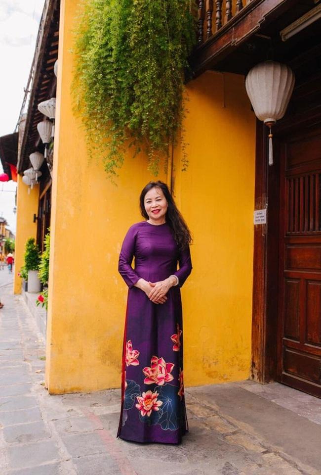 10 mâm cơm cúng rằm tháng 7 của mẹ Quảng Ninh, ai cũng phải xuýt xoa vừa ngon miệng lại đẹp mắt - Ảnh 1