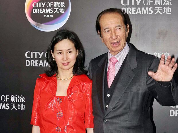 """""""Ái nữ mệnh phú quý"""" của vua sòng bài Macau: Kiều diễm từ bé đến lớn, đẹp không khác mỹ nhân TVB - Ảnh 1"""