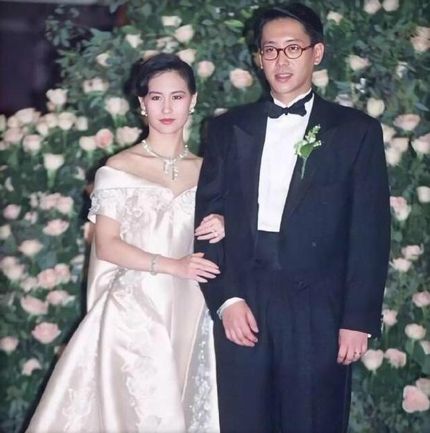 """""""Ái nữ mệnh phú quý"""" của vua sòng bài Macau: Kiều diễm từ bé đến lớn, đẹp không khác mỹ nhân TVB - Ảnh 3"""