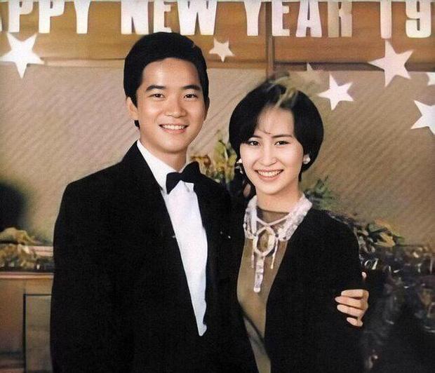 """""""Ái nữ mệnh phú quý"""" của vua sòng bài Macau: Kiều diễm từ bé đến lớn, đẹp không khác mỹ nhân TVB - Ảnh 2"""